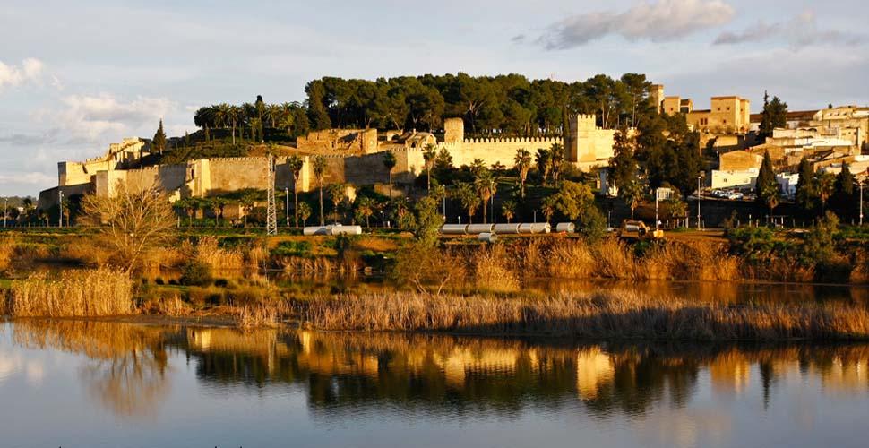 Visitas Guiadas Badajoz. Español, portugués e inglés. Antonio Carrasco Guía Oficial de Turismo.