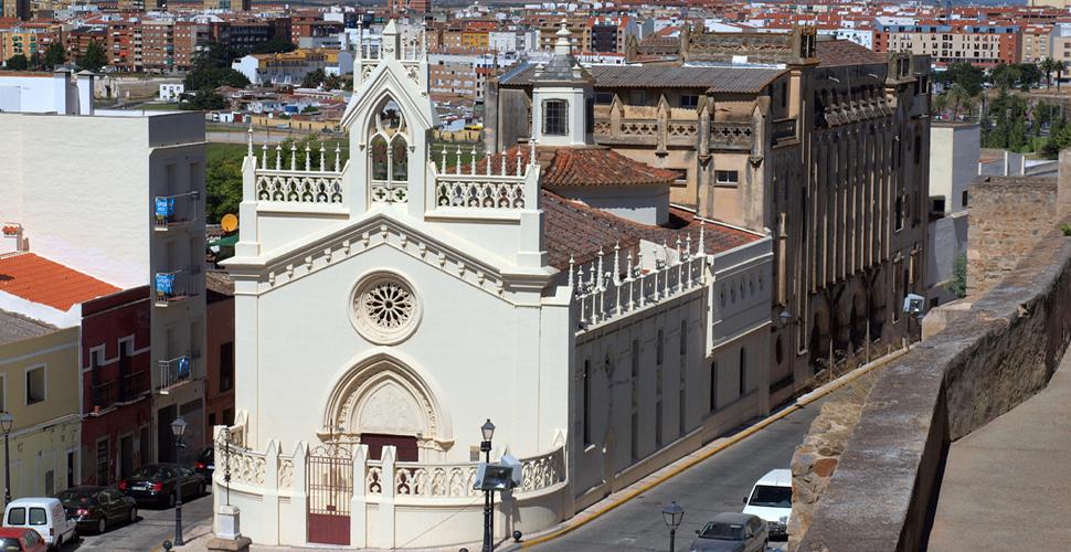 Vistas Guiadas al Convento de San José (Las Adoratrices) con Antonio Carrasco, Guía Oficial de Turismo en español, inglés y portugués. AC Turismo