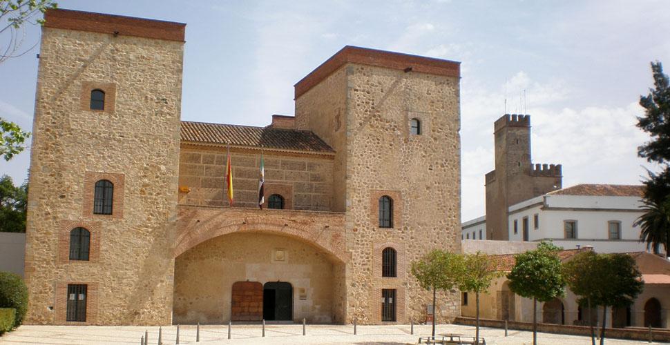 Visitas Guiadas al Palacio de los Condes de la Roca con Antonio Carrasco, Guía Oficial de Turismo
