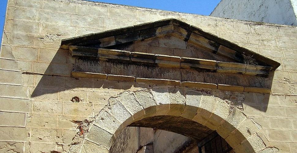 Visitas Guiadas a la Puerta del Capitel con Antonio Carrasco, Guía Oficial de Turismo