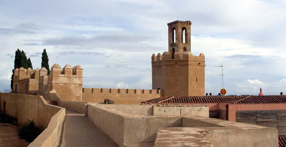 Visitas Guiadas a la Torre de Espantaperros de Badajoz con Antonio Carrasco,. Guía de Turismo