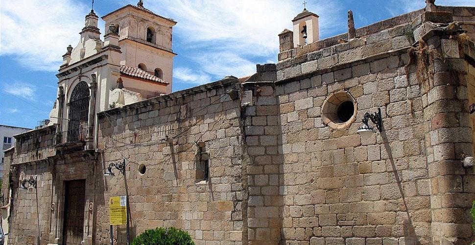 Visita Guiada a la Concatedral de Mérida por Antonio Carrasco. AC Turismo