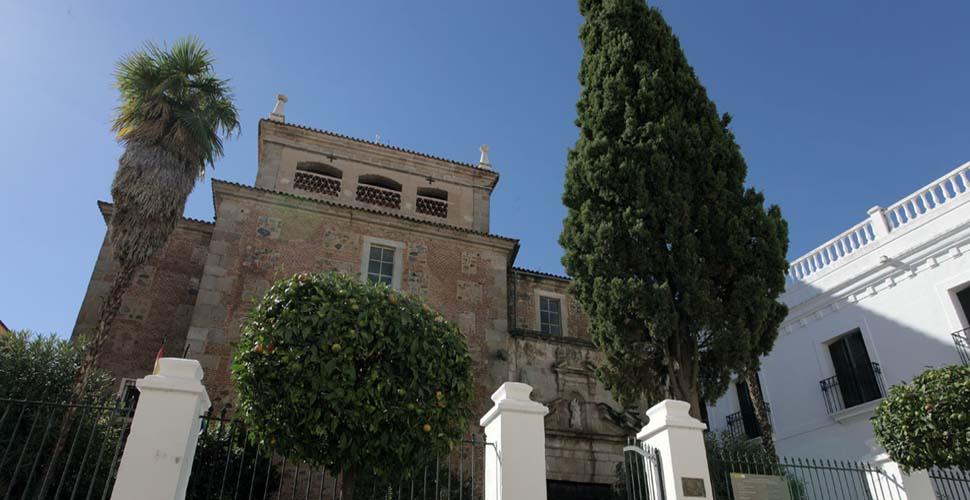 Museo Visigodo en Mérida