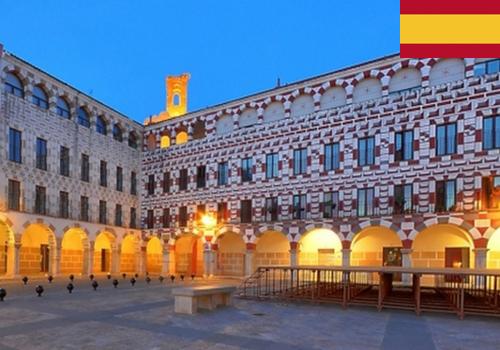 Visitas Guiadas por Badajoz en español, inglés o portugués con Antonio Carrasco, Guía Oficial de Turismo. AC Turismo